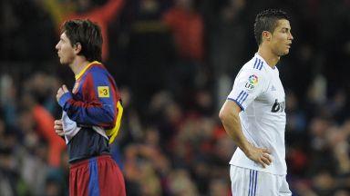 """Без Меси, Роналдо и Салах в тройката за """"Златната топка""""?"""