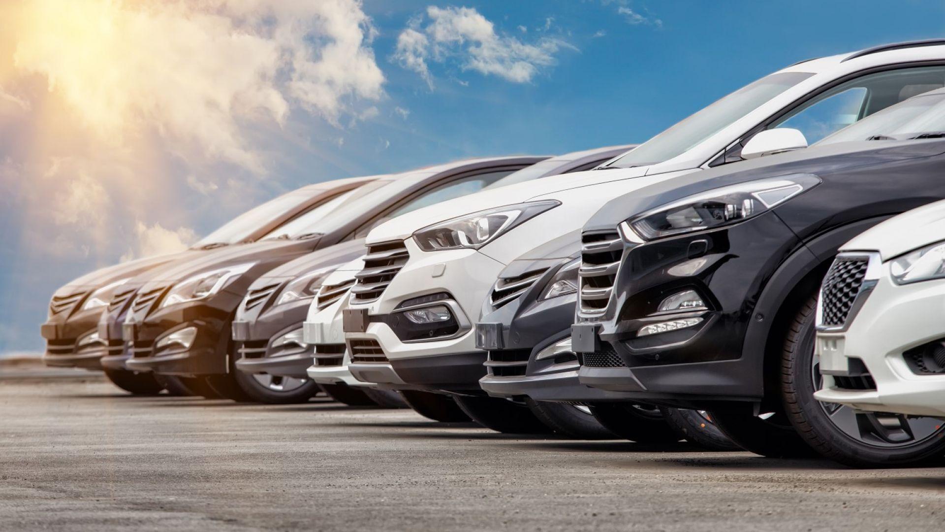 Емисиите на въглероден диоксид от новите коли в ЕС падат с 38% до 2030 г.