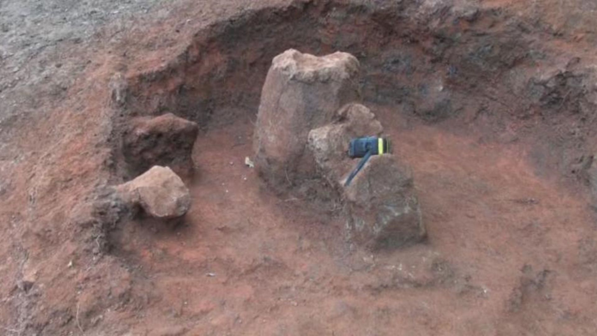 След спешни разкопки - нова находка на археолози край Созопол