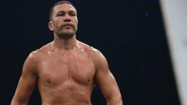 Кобрата: Готов съм за Джошуа, мачът с Кличко бе голям урок за мен