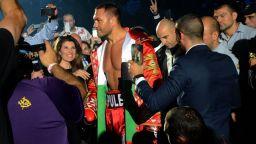 Дойде моментът, в който Кобрата трябва да капарира мач за световната титла