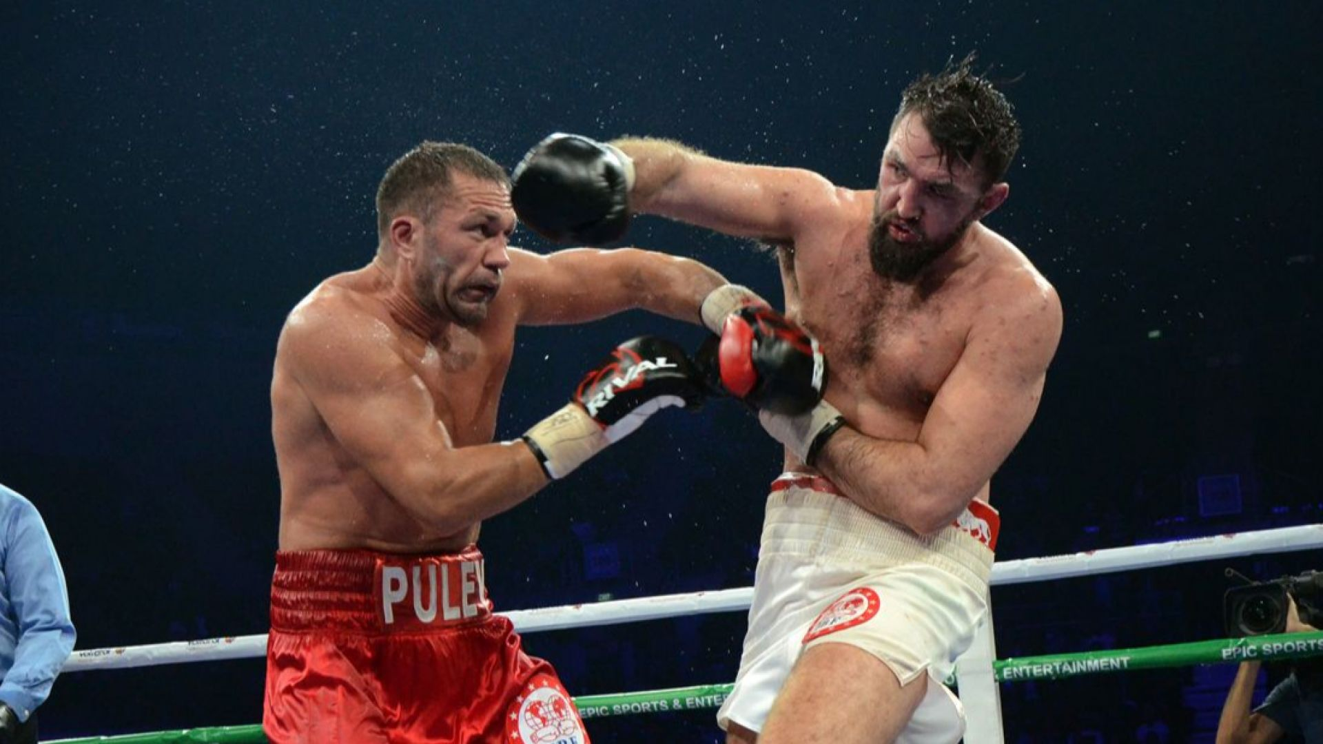 Кобрата отново е в топ 10 на световния бокс