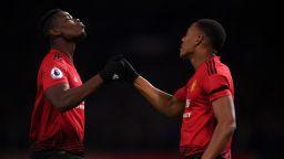 """Юнайтед отвори вратата с надпис """"Изход"""" пред най-скъпия си играч"""