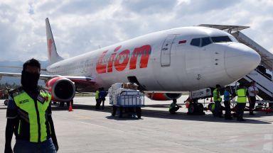 Падналият индонезийски самолет е имал проблеми с датчика за скорост при 4 полета