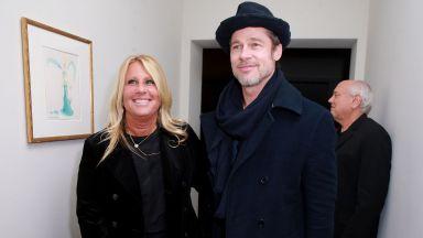 Брад Пит вече не иска връзки с известни жени