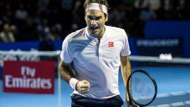 Официално: Федерер се завръща на червено