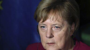 Die Zеit: Обратното броене за Ангела Меркел вече започна