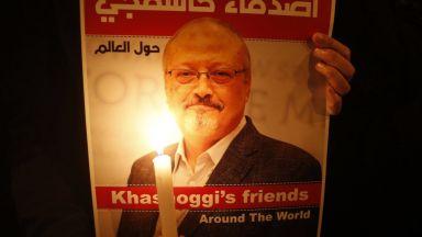 "Джамал Кашоги и други журналисти са ""личности на годината"", според ""Тайм"""