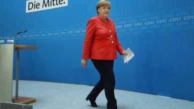 Меркел се оттегля от лидерския пост в ХДС