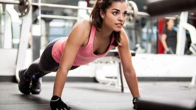 5 неща, които да не носите във фитнеса