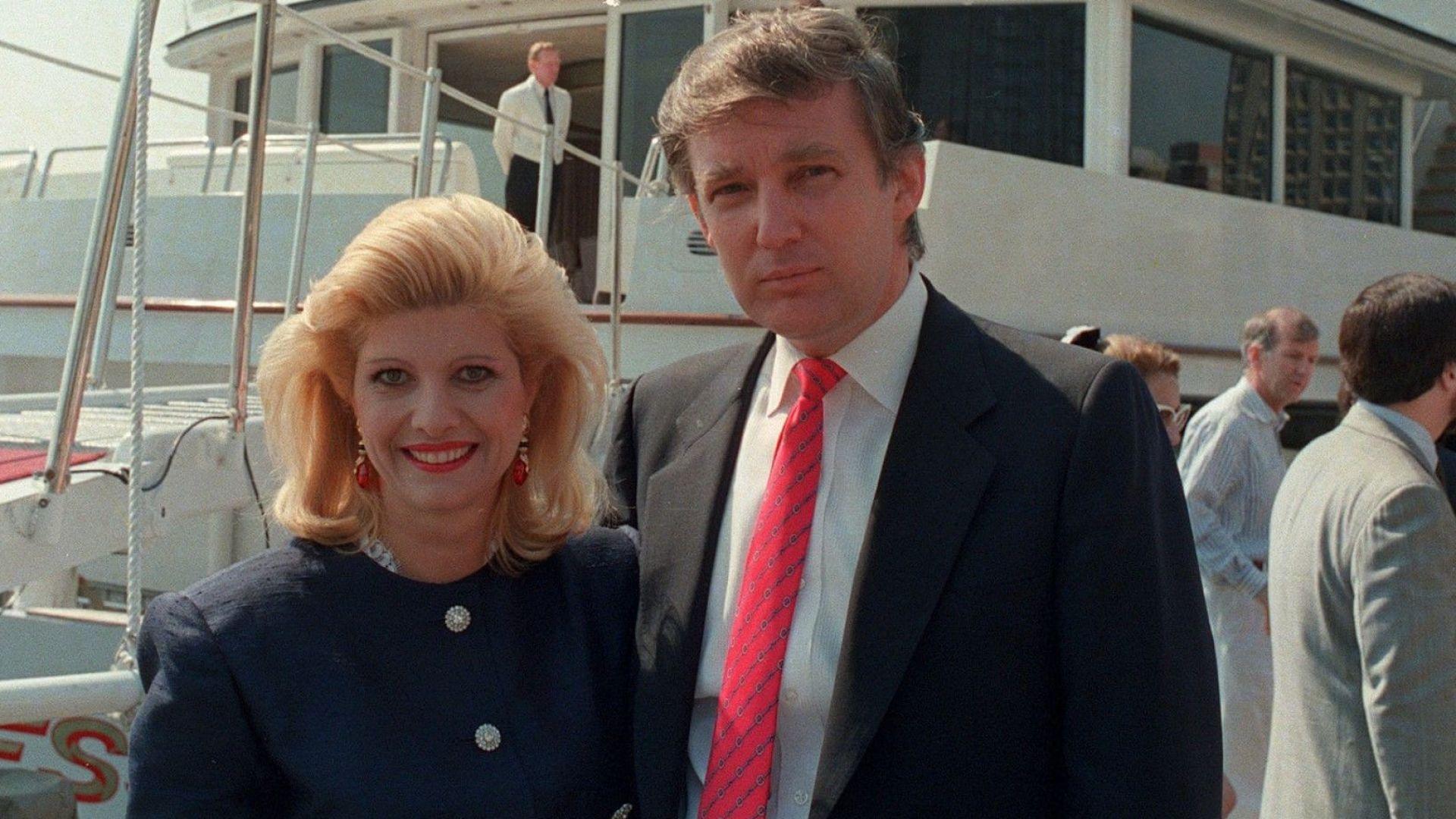 Отворени досиета: Чехословашката ДС шпионирала Тръмп през 80-те години на 20 век