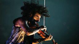 Ара Маликян: Цигулката е като част от тялото ми, част от самия мен