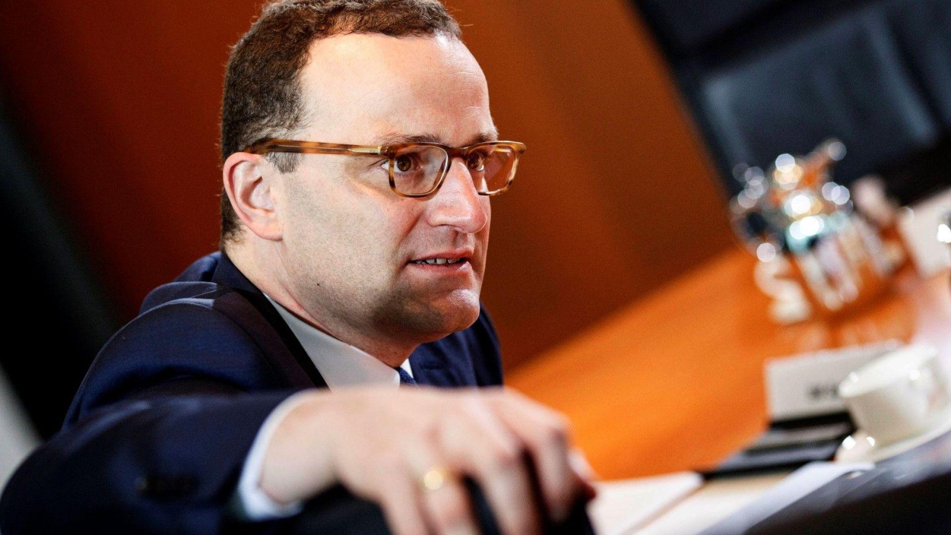Германия ускорява ваксинацията срещу КОВИД-19 с нови правила