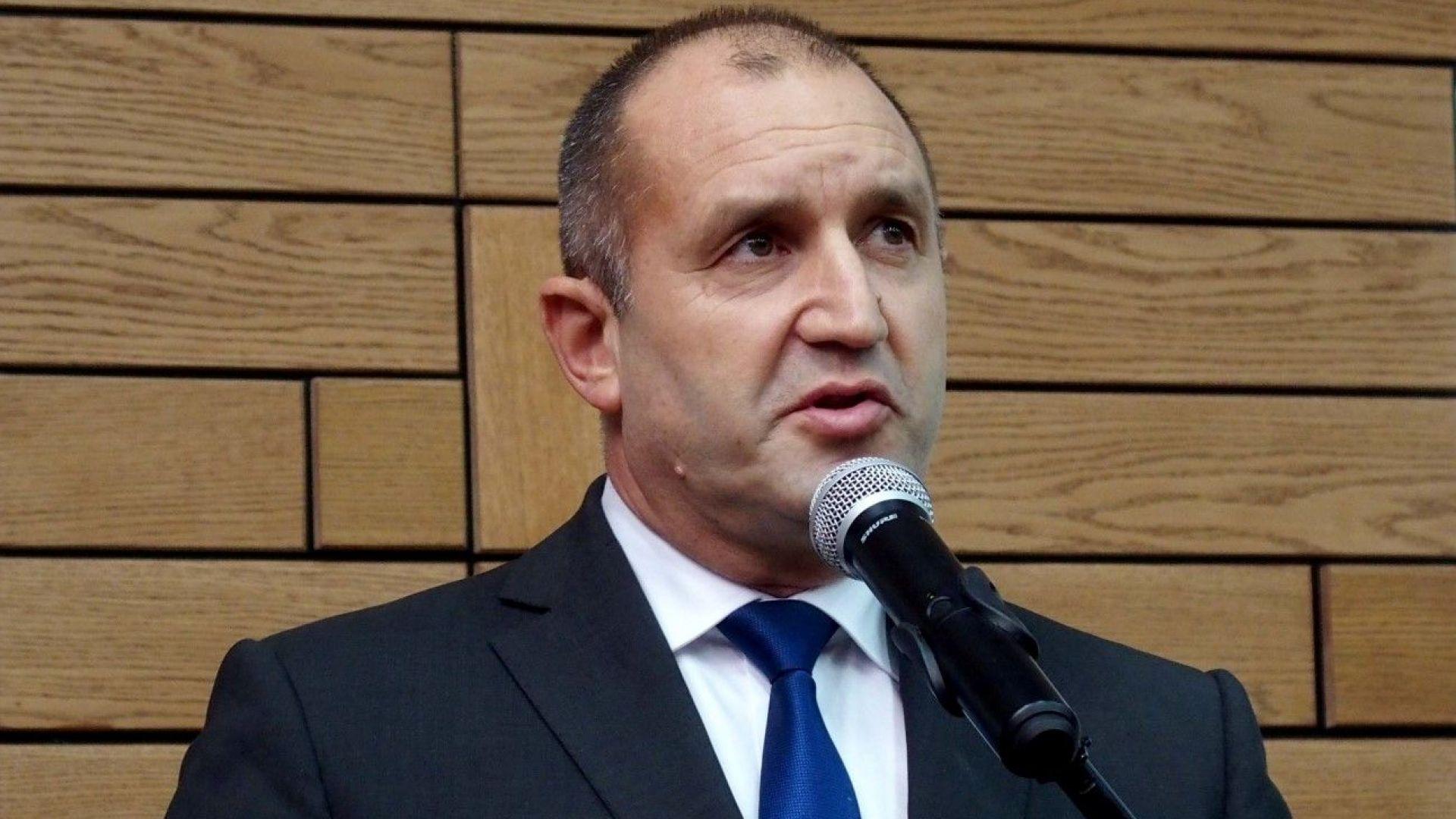 Отлага се срещата на президентите на Австрия, България и Румъния във Виена