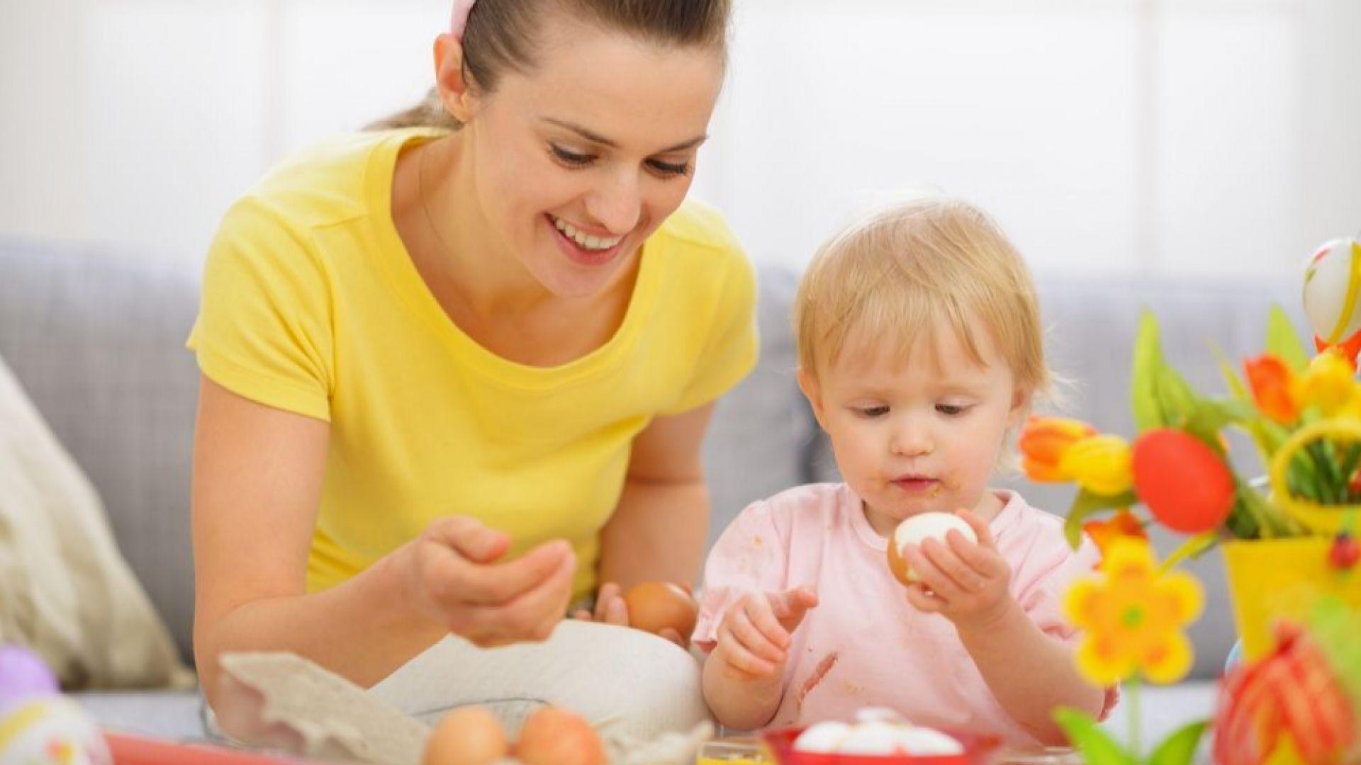 6 причини да ядем редовно яйца