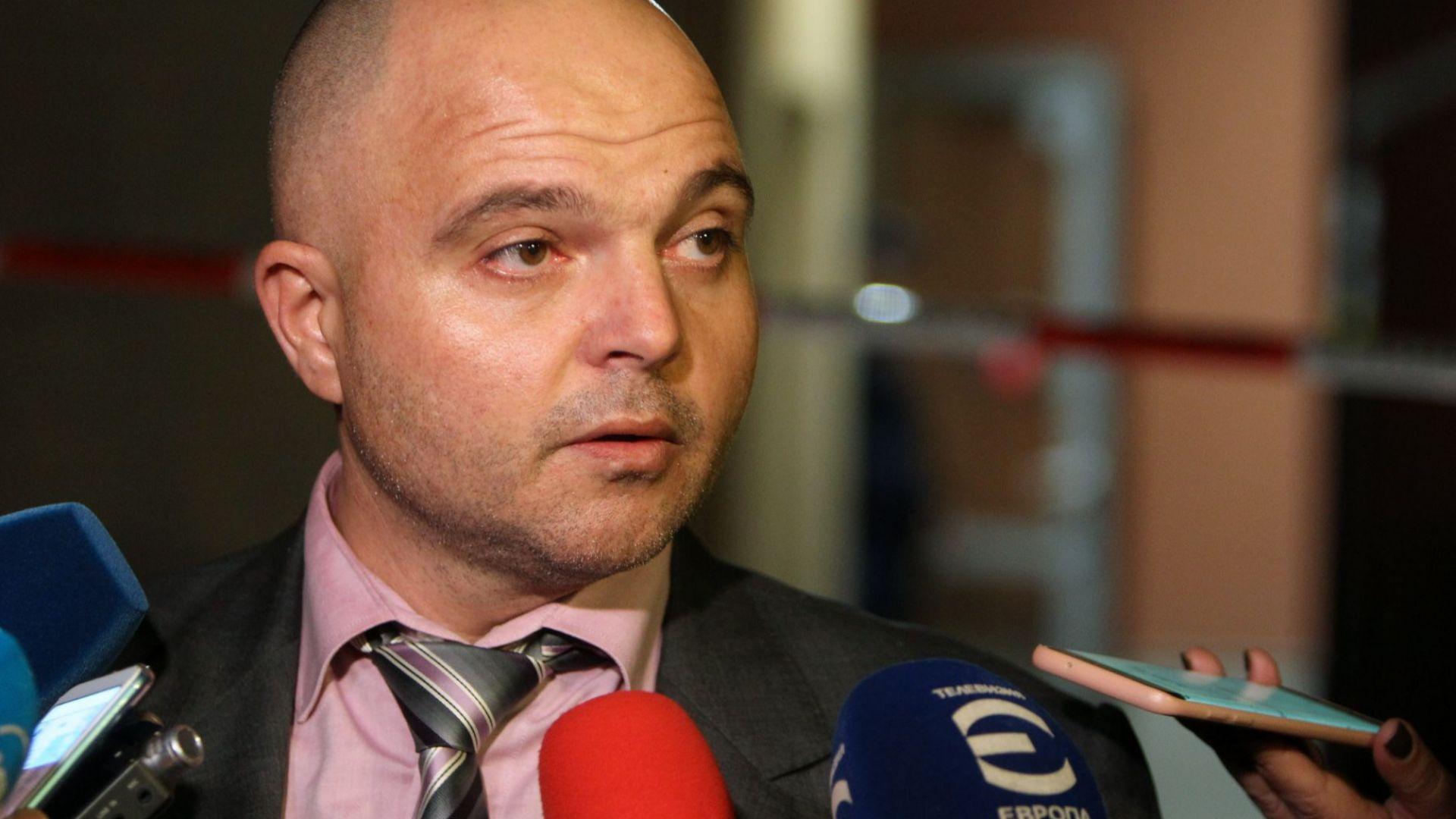17 души са задържани при наркоация в София, под ударите е попаднала групата на Сако