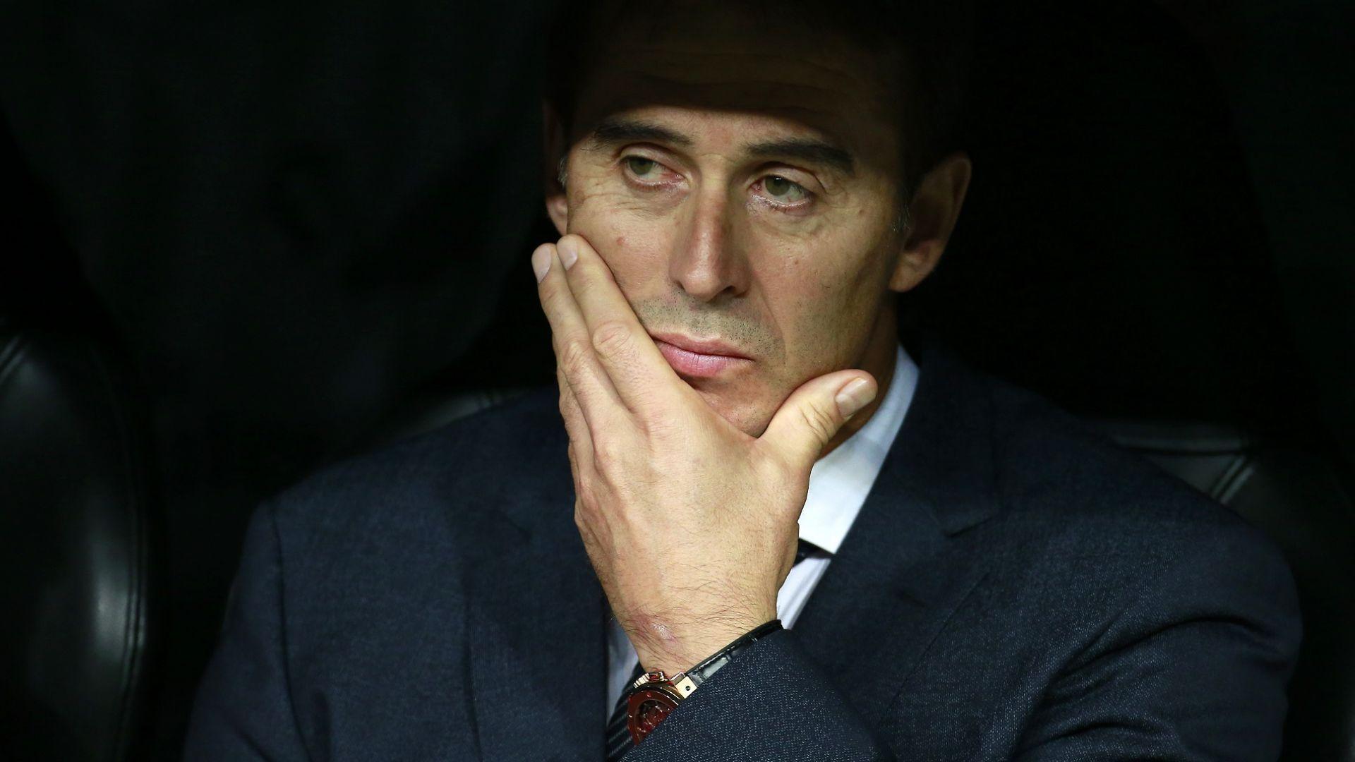 Реал разкара Лопетеги след боя от Барселона