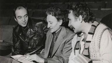 Пиесите на Радичков излизат в своя пълен и нецензуриран вариант