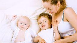 Интервалът между две бременности трябва да е най-малко 12 месеца