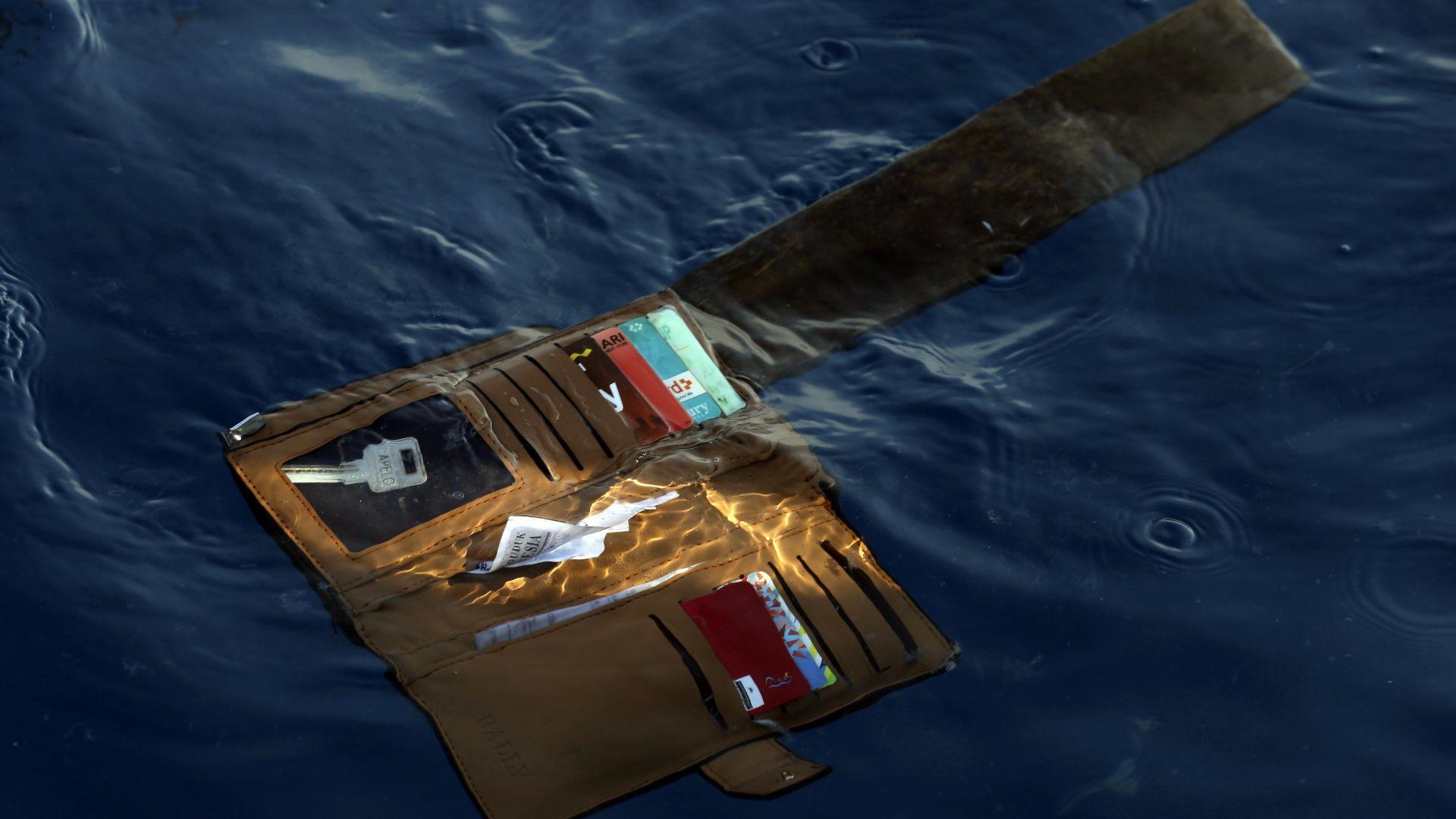 """Падналият """"Боинг 737"""" трябвало да бъде ремонтиран преди да излети"""