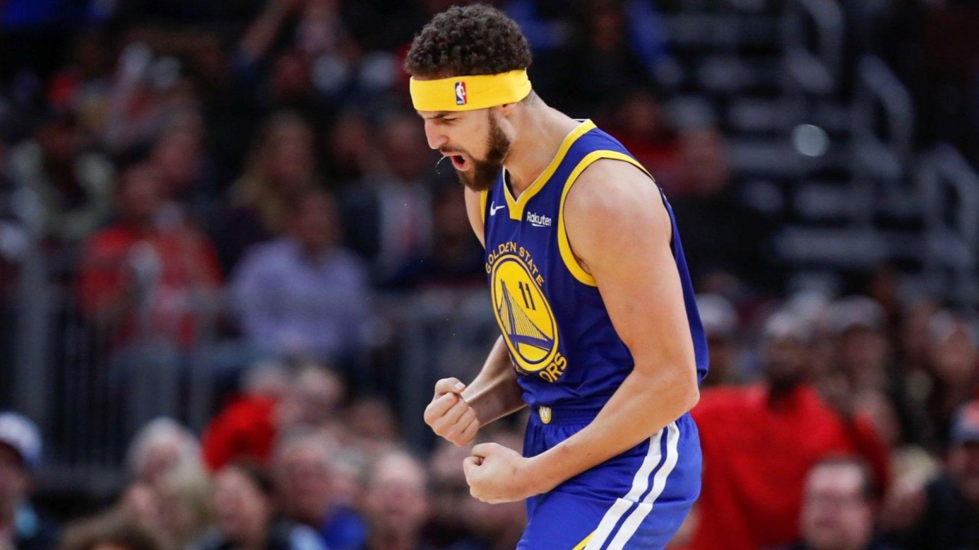 НБА има своя нов господар на тройките