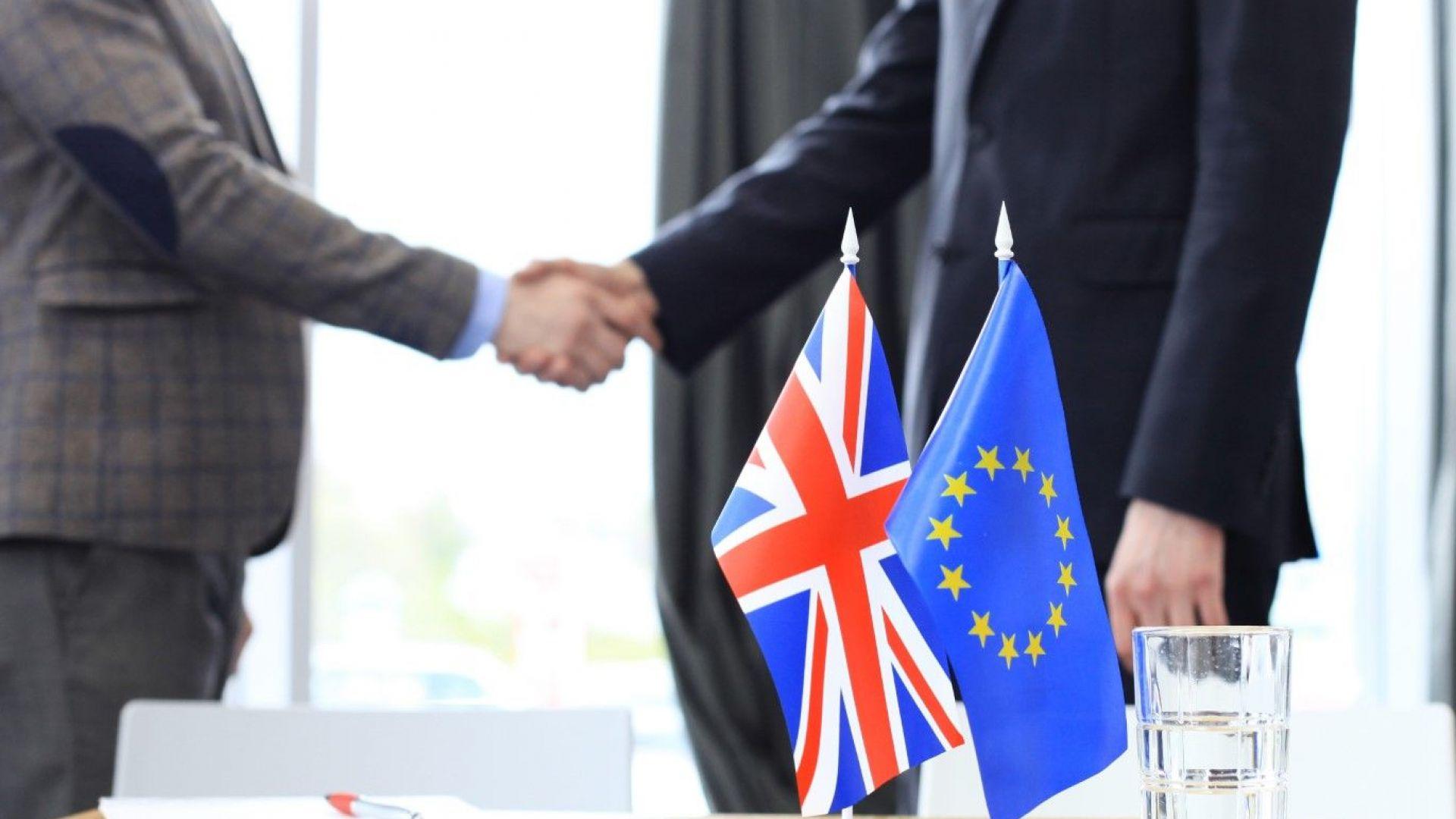 Британски бизнесмени за Брекзит: Трябва ни спешно сделка