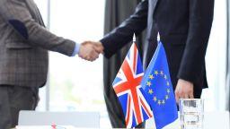 Няма търговско споразумение ЕС - Лондон, ако не се гарантира честна конкуренция на Острова