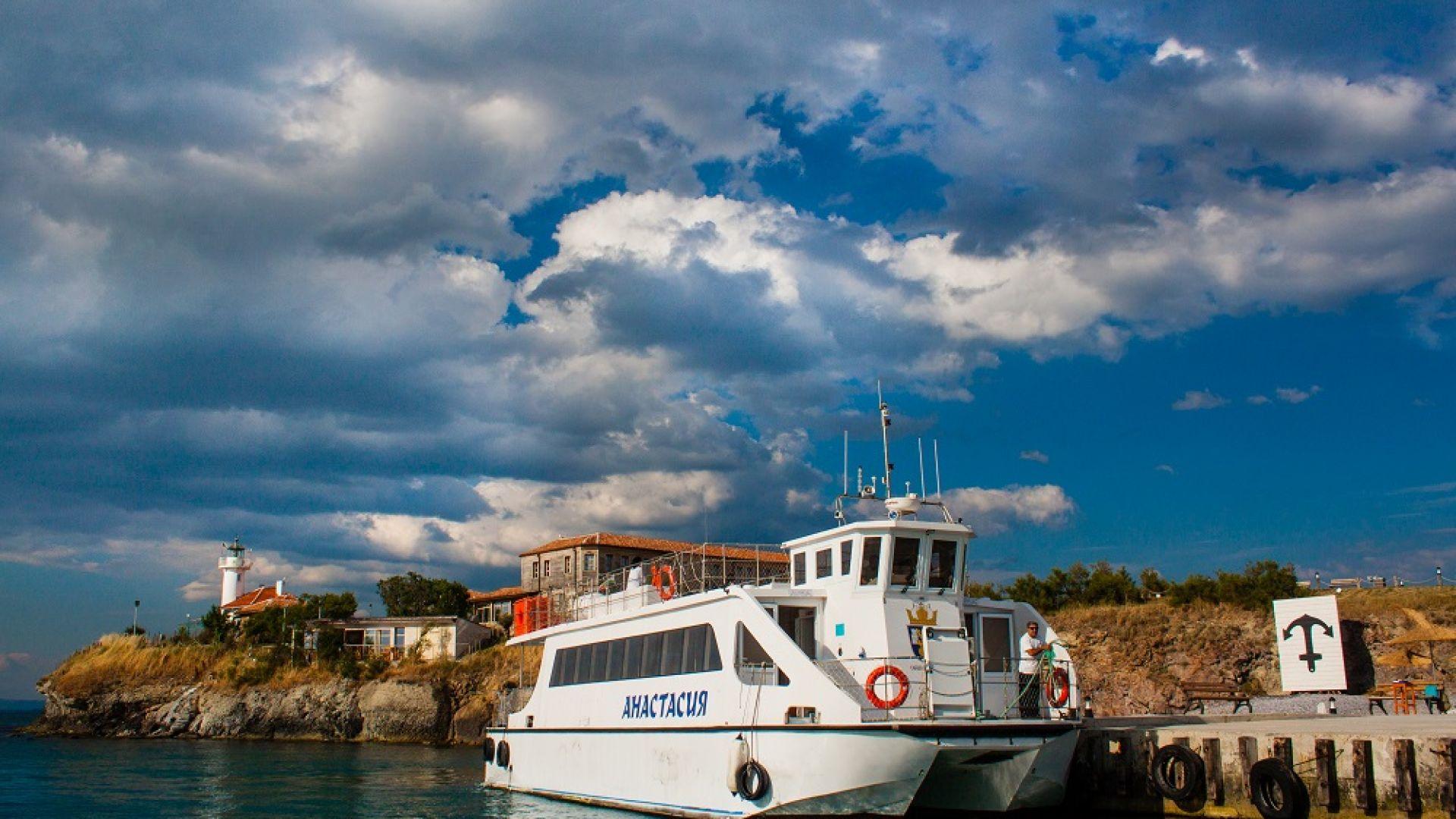 5 забележителности на Бургас се борят за Годишните награди в туризма