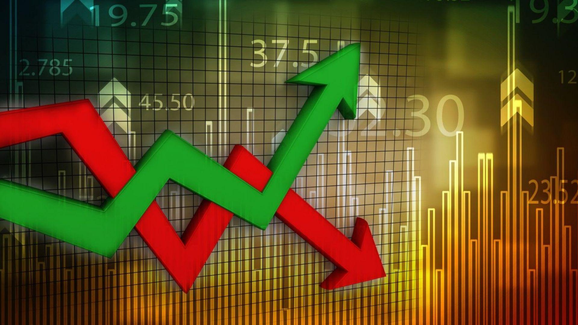 НСИ отчете 0,1% месечна инфлация: как се промениха цените през ноември?