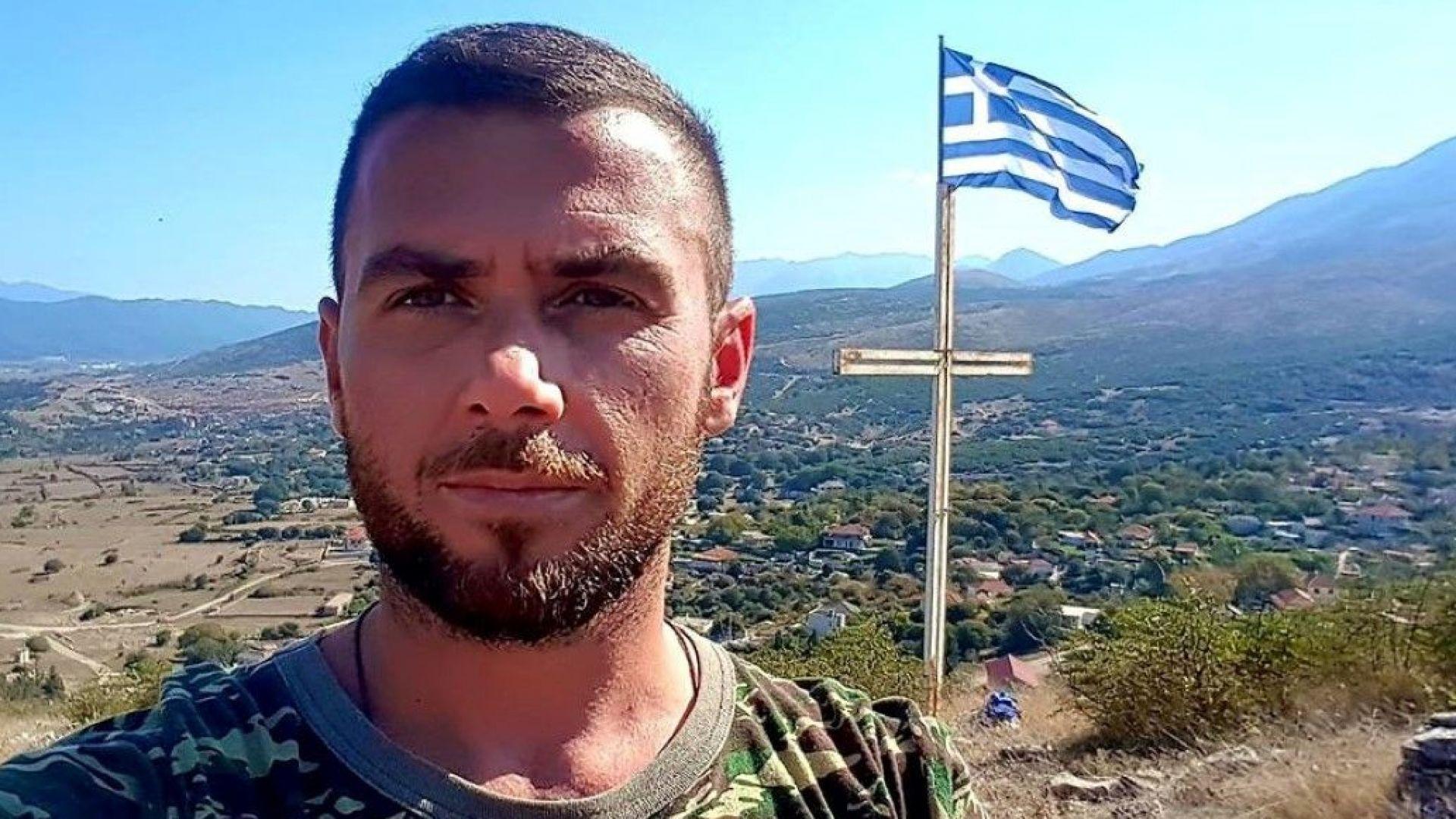 Убийство нажежи страстите между Гърция и Албания