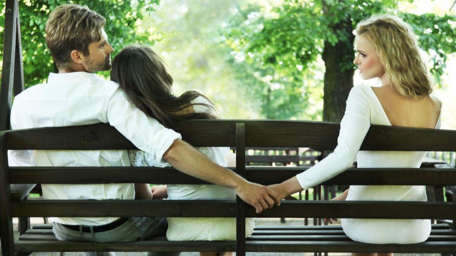 Как да разбереш дали половинката ти изневерява емоционално