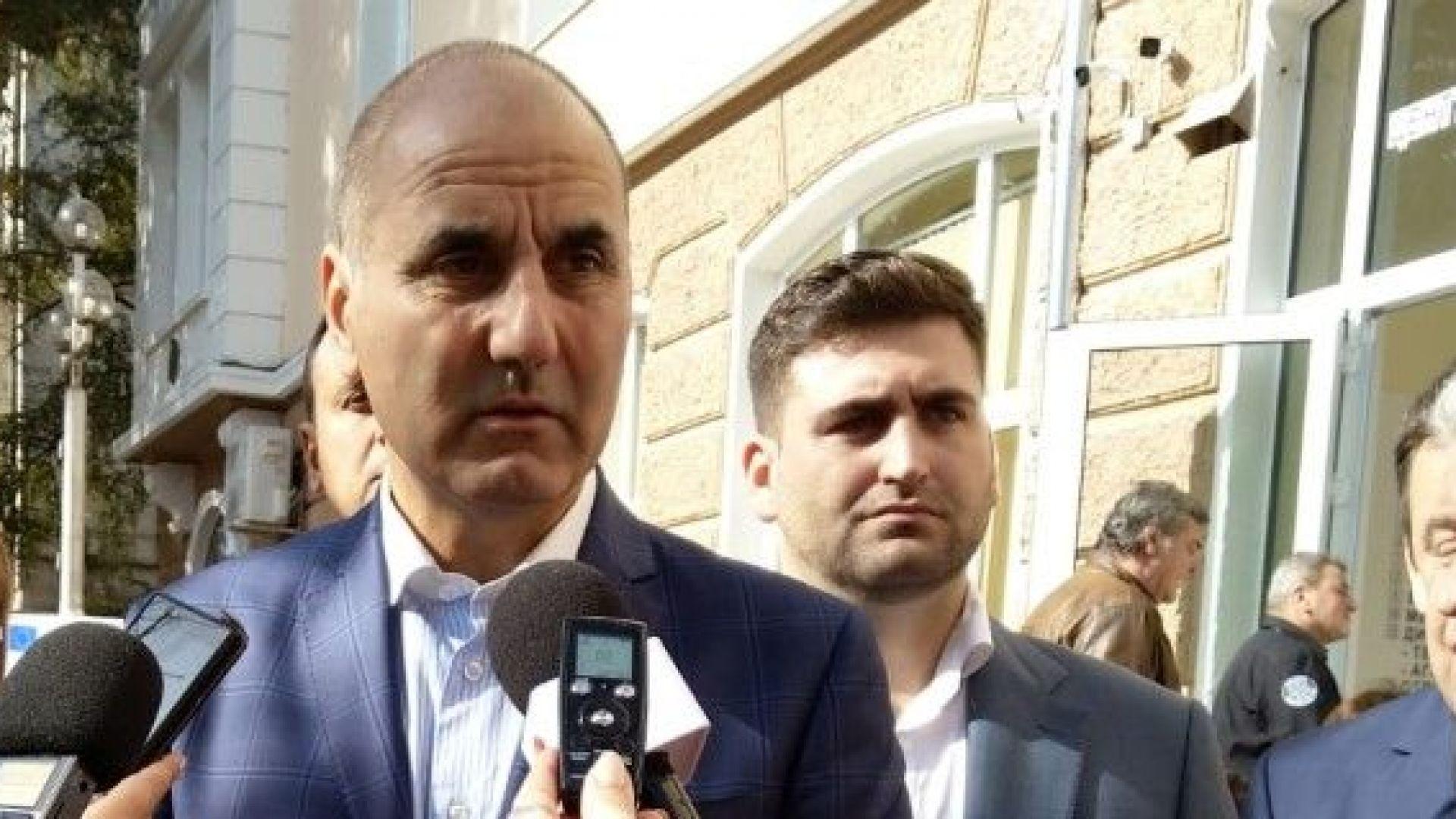 Страната не се нуждае от предсрочни избори, заяви Цветанов