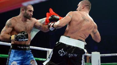 Грузинският боксьор: Този не е треньор, мениджър е и ме излъга