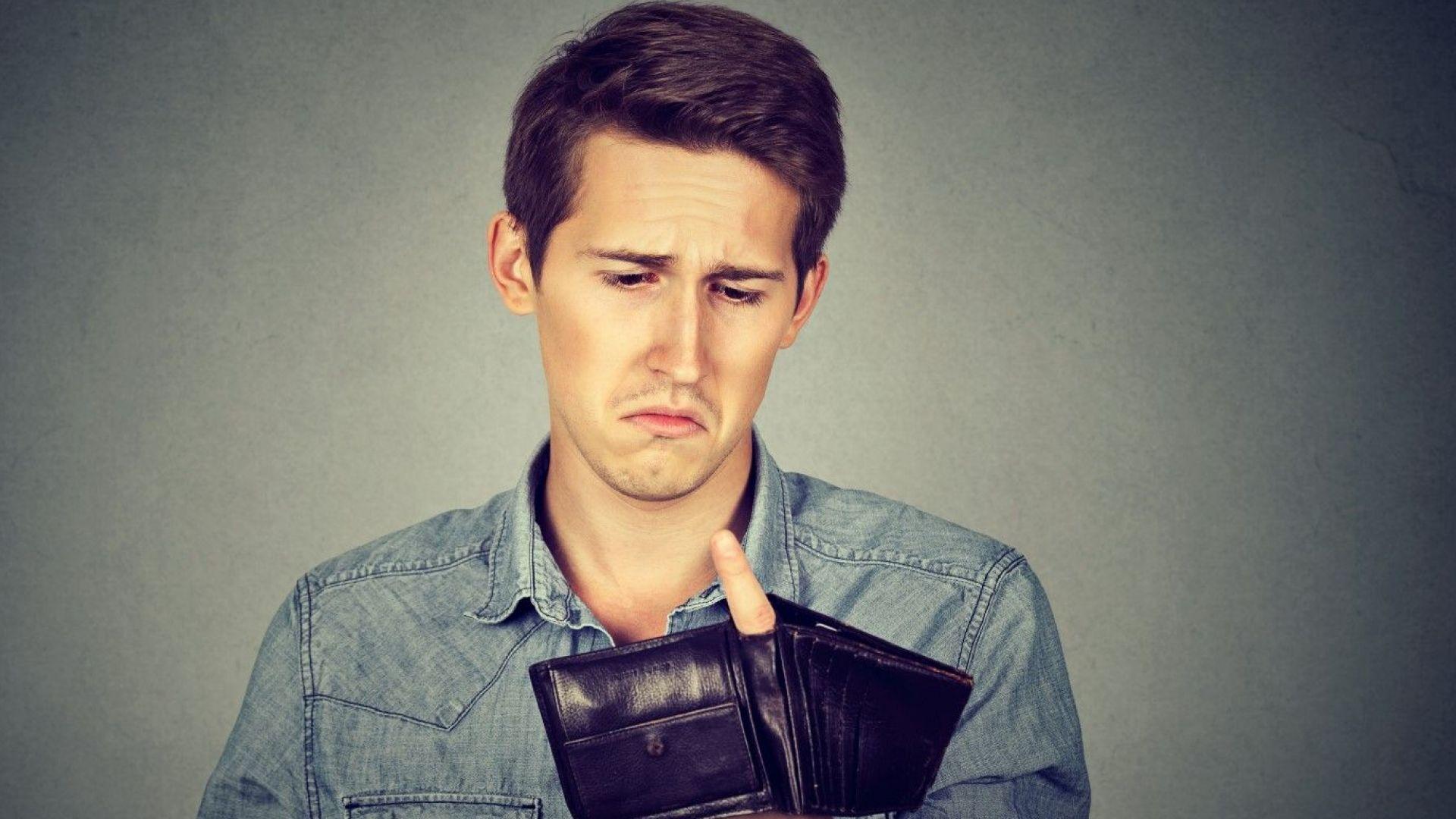 Средният размер на лошите кредити у нас расте