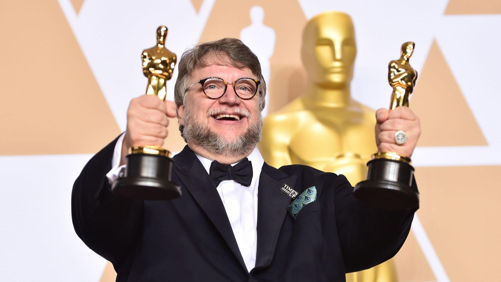 Гийермо дел Торо ще има своята звезда на Алеята на славата в Холивуд