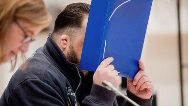 Германски ексмедицински брат призна, че е убил 100 пациенти