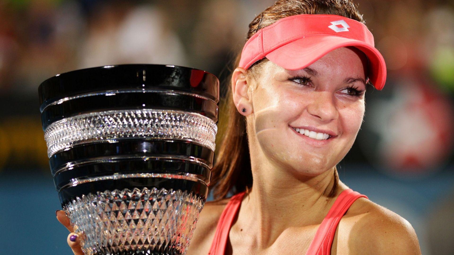 Полска тенис звезда се отказва на 29