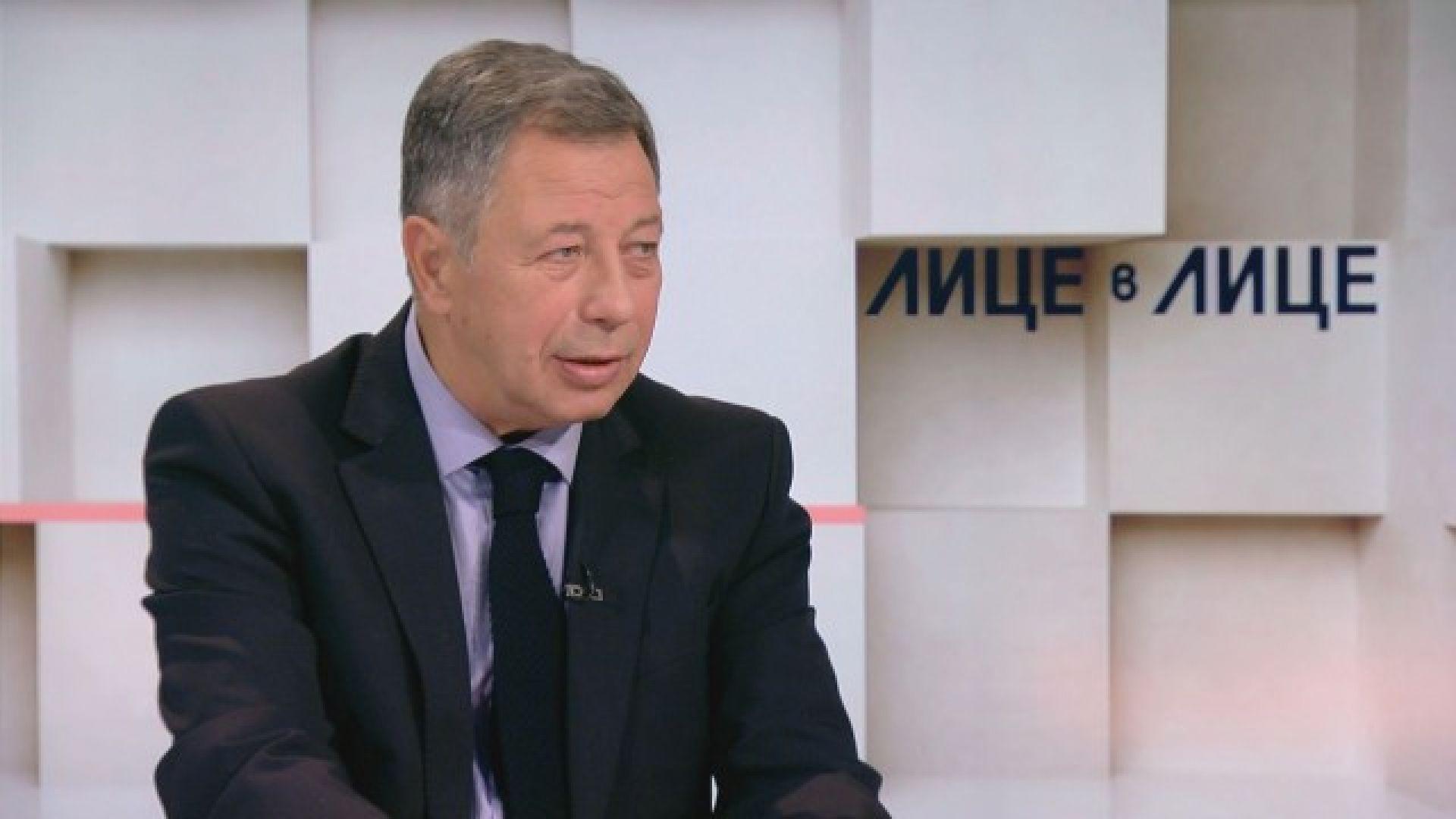 Ген. Миланов призова за внимателна оценка на проблема с агенцията за българите в чужбина