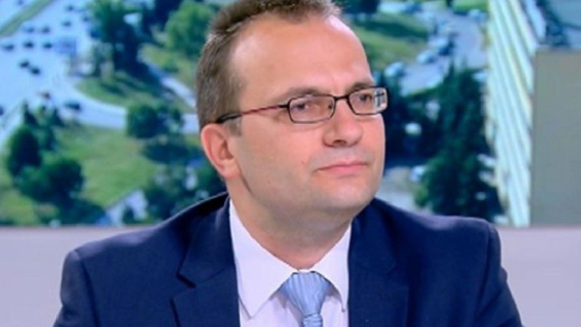 """Мартин Димитров: За инвеститори в АЕЦ """"Белене"""" се говори, но никой не ги е виждал"""