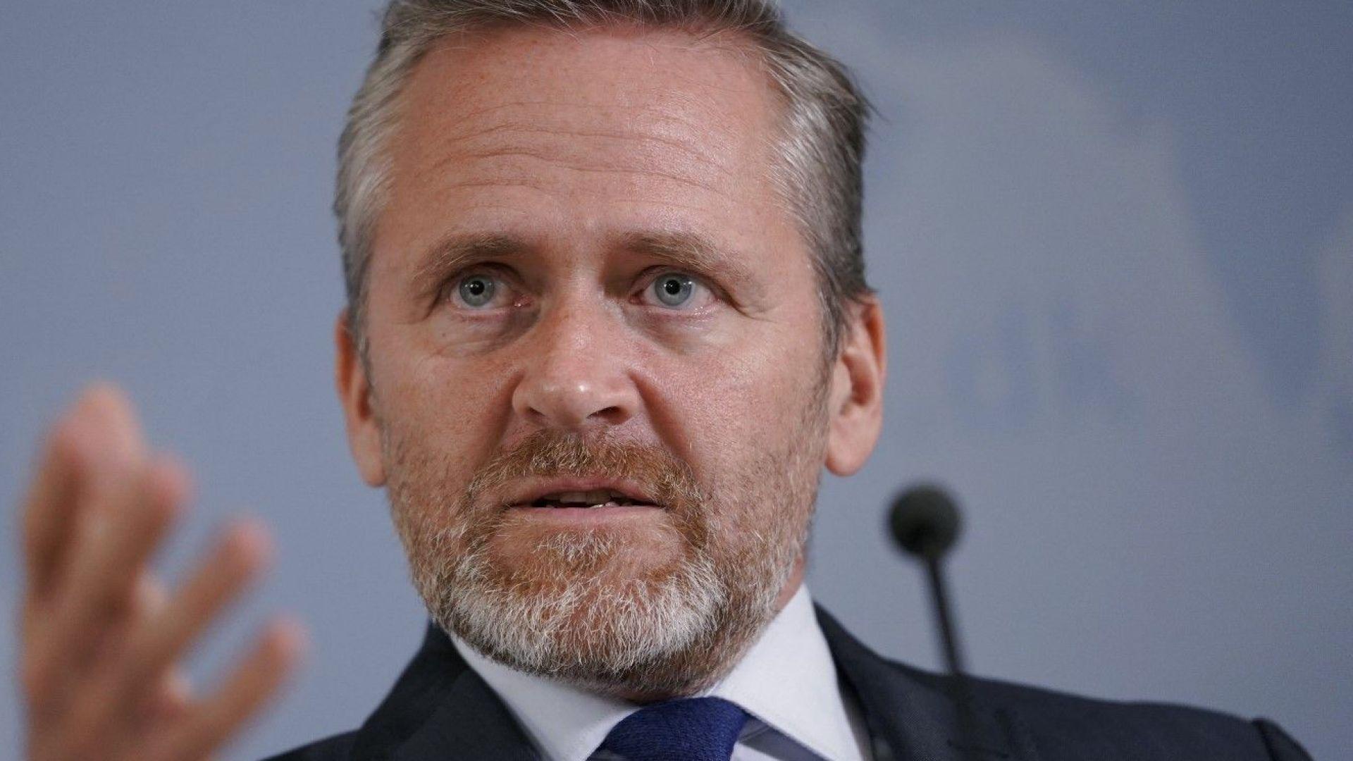 Обвиниха Техеран, че готви нападение в Дания