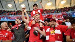 Англия се отказа от плана за връщане на феновете по стадионите през октомври