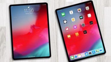 Новият iPad Pro се огъва прекалено лесно