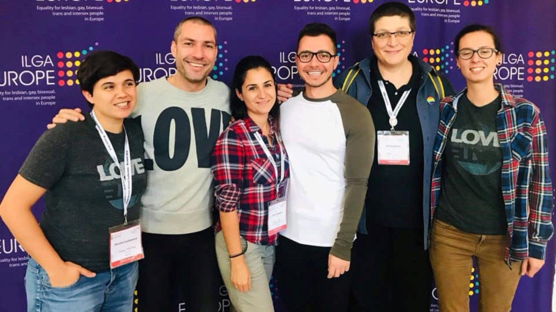 София ще е домакин на най-големия ЛГБТИ форум в Европа