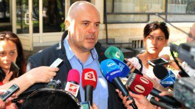 Гешев: ДАБЧ е най-сериозният случай на корупция, акцията е без аналог
