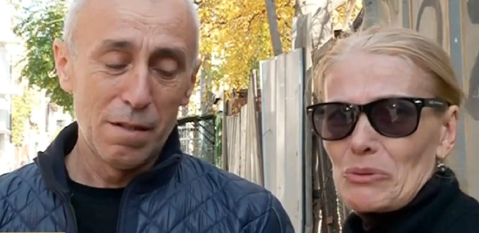 Родителите на Викторио Александров бяха в съдебната зала
