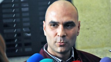 Димитър Франтишек поема временно ръководството на Специализираната прокуратура