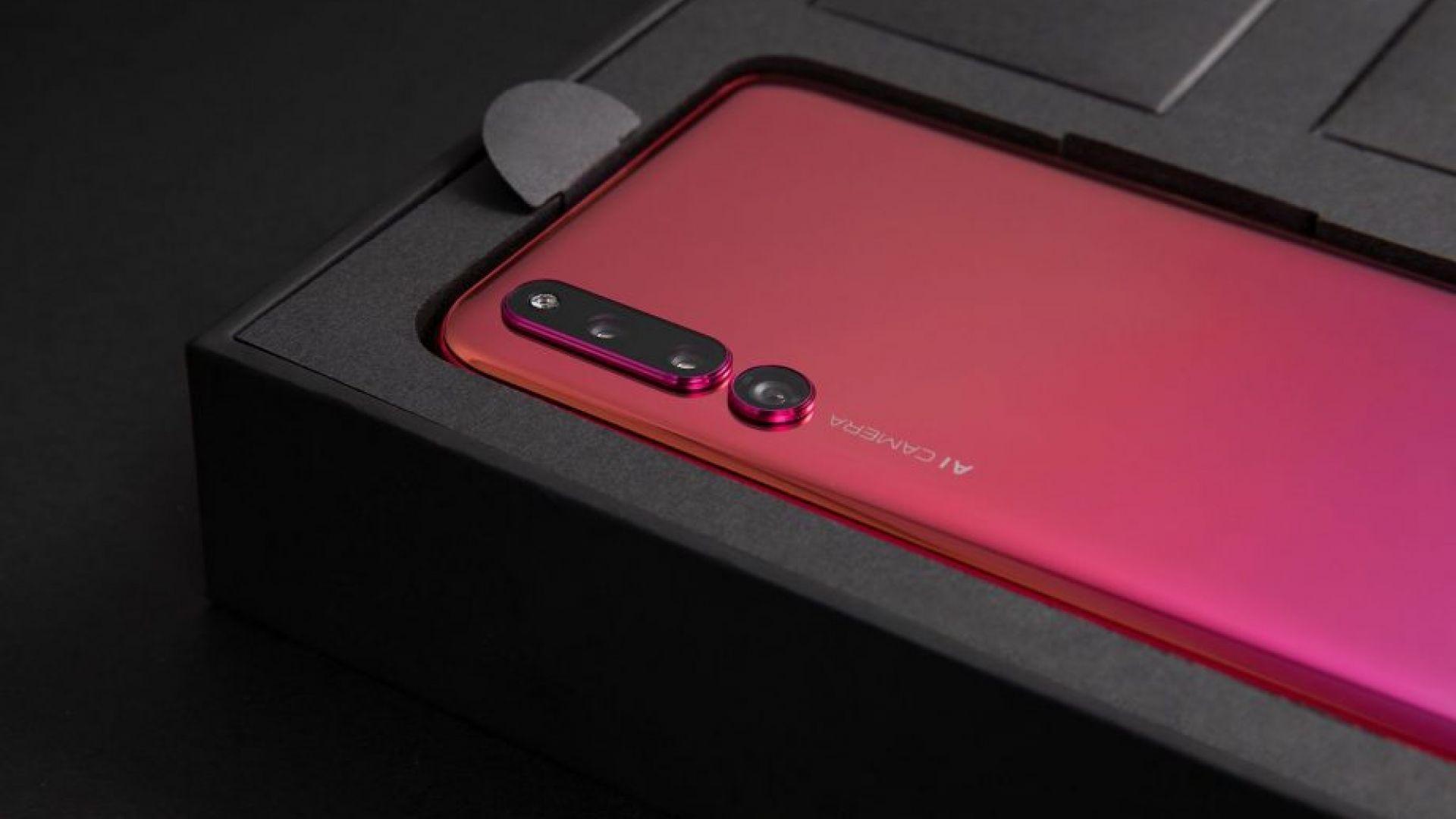 Honor Magic 2 - телефонът с 6 камери