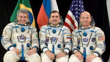 Президентът Болсонаро избра за министър първия бразилeц, бил в космоса