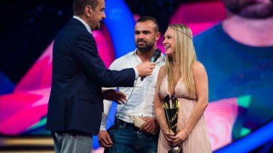 Лора Караджова аут от VIP Brother, показа приятеля си в ефир