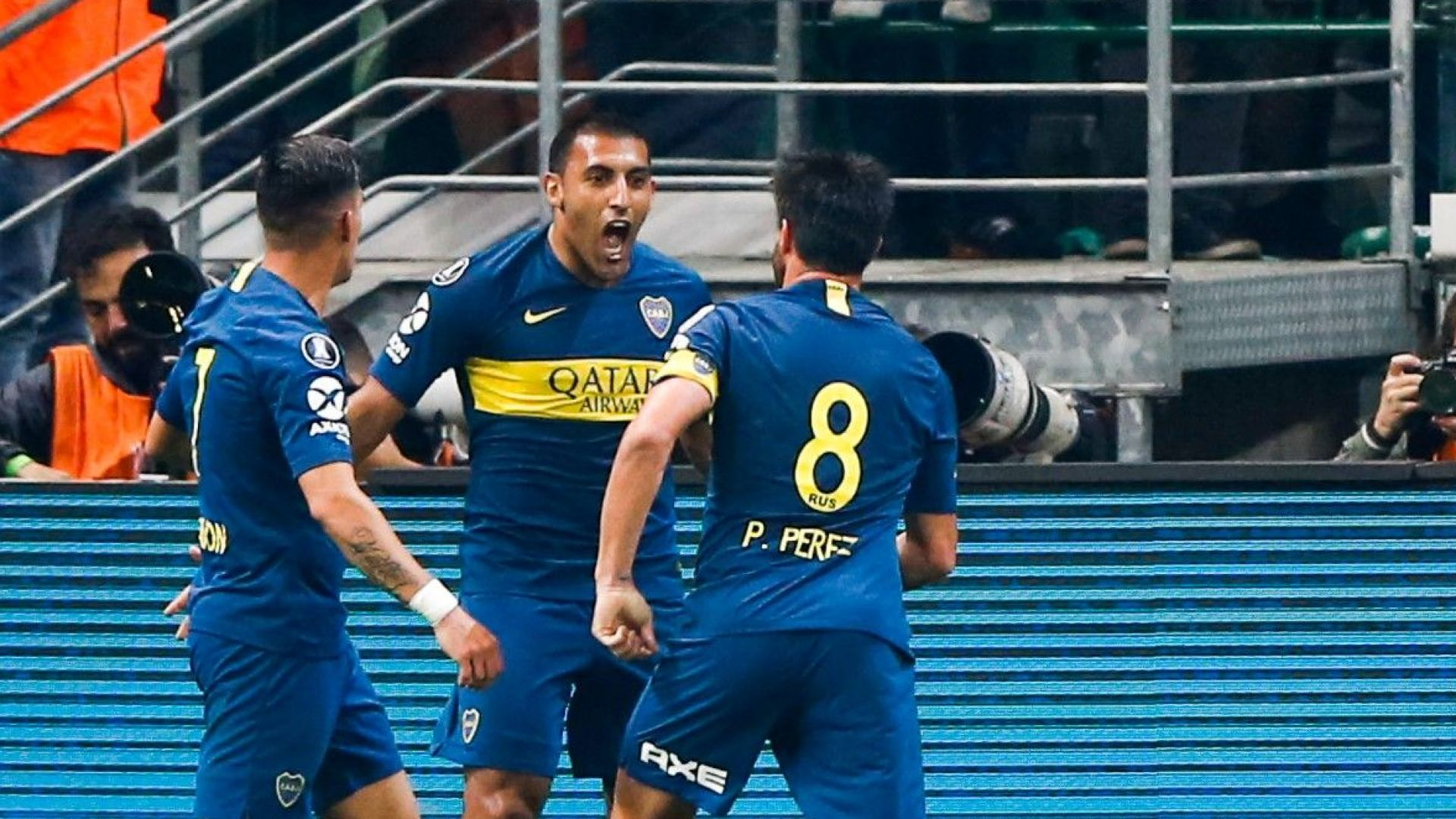 Бока успя, Аржентина ликува. Очаква ни супер финал